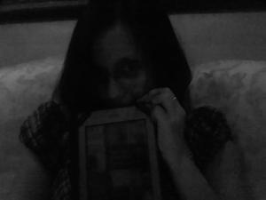 My PRECIOUUUUUS Kindle