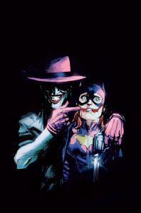 BatgirlVariantCoverContext