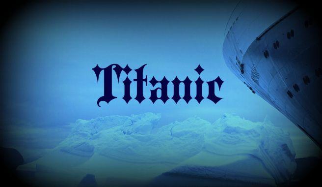 Titanic_Poem