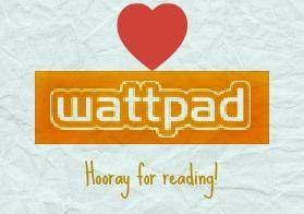 ReadinginBetween_Wattpad Logo