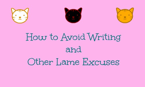 Reading in Between_How to Avoid Writing and Other Lame Excuses