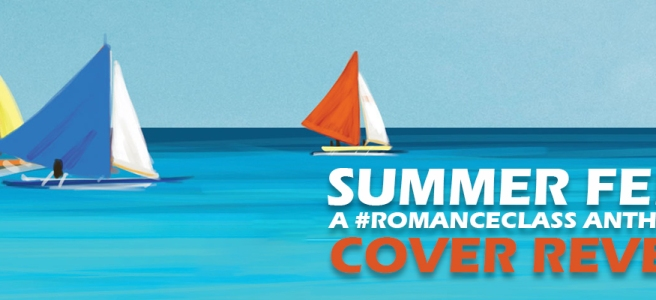 Summer Feels Romance Anthology Cover Reveal